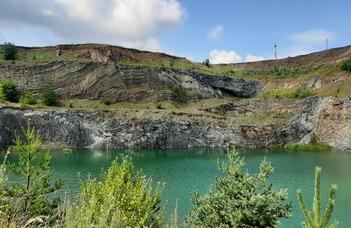 Földtani örökségvédelem és a vulkanológiai vizsgálatok Persányi-hegységben - Soós Ildikó